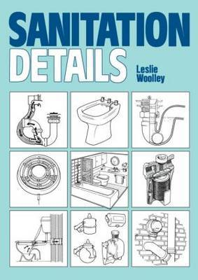 Sanitation Details by Leslie Woolley image
