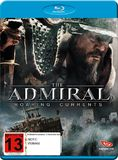 The Admiral: Roaring Currents on Blu-ray