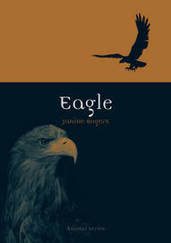 Eagle by Janine Rogers