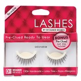 Designer Brands - Adorable Pre-Glued Lashes