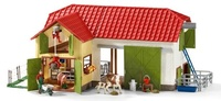 Schleich: Large Farm With Accessories