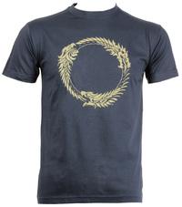 The Elder Scrolls Online T-Shirt Ouroboros (X-Large)