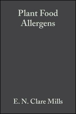 Plant Food Allergens