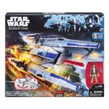 "Star Wars Rogue One: 3.75"" Rebel U-Wing Fighter"