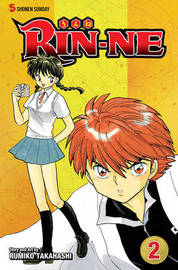 RIN-NE, Vol. 2 by Rumiko Takahashi