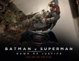 Batman v Superman: Dawn of Justice by Peter Aperlo