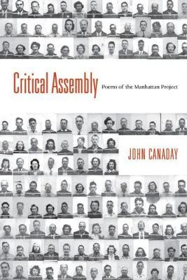 Critical Assembly by John Canaday image
