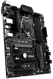 MSI Z270 PC Mate Motherboard image