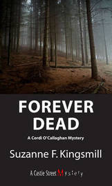 Forever Dead by Suzanne F. Kingsmill image