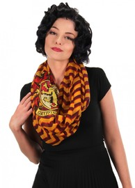 Harry Potter - Gryffindor Infinity Scarf