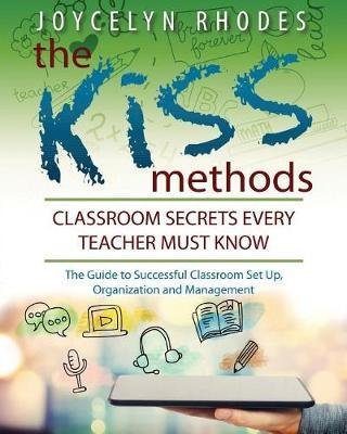 The Kiss Methods by Joycelyn Rhodes image