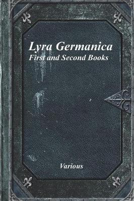 Lyra Germanica by Various ~ image