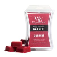 Woodwick Wax Melt - Currant