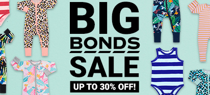 Big Bonds Sale