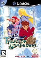 Tales of Symphonia for GameCube