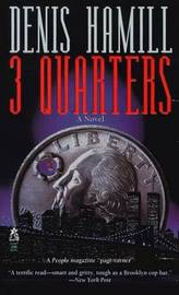3 Quarters by Denis Hamill image