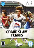 EA Sports Grand Slam Tennis for Nintendo Wii