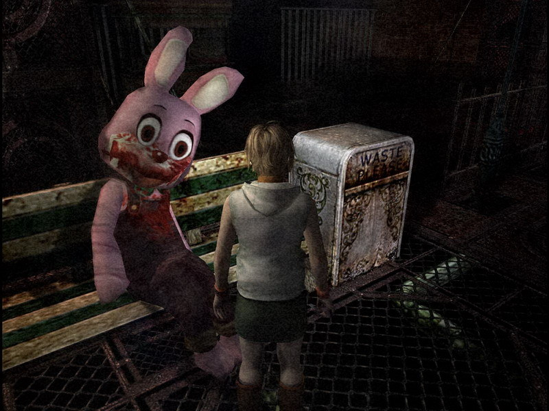 Silent Hill 3 for PC Games image