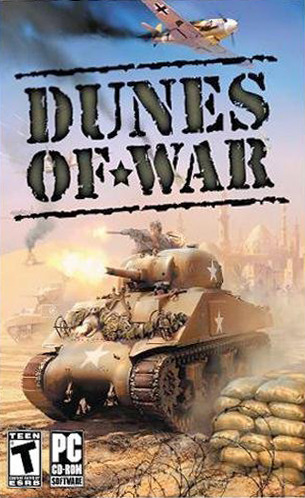 Dunes of War for PC Games