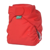 TotsBots EasyFit Nappy - Red