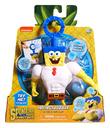 Spongebob Movie - Invincibubble Action Figure