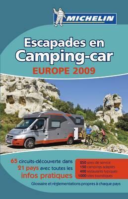 Camping Car Europe 2009 Guide