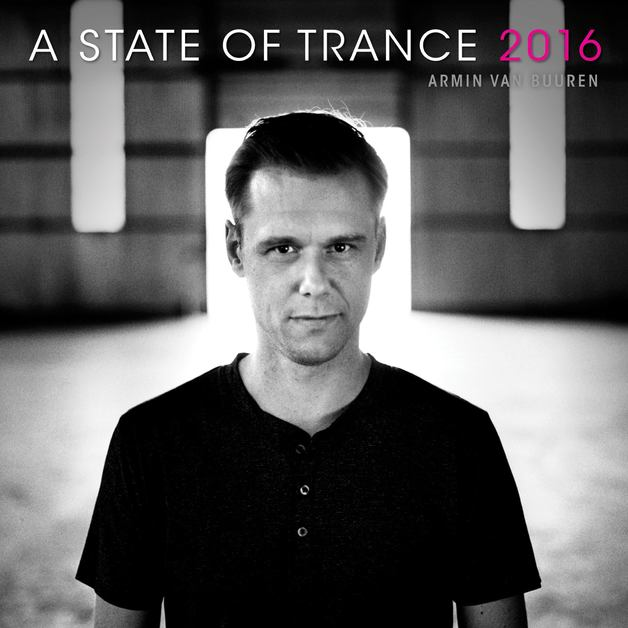 A State of Trance 2016 (2CD) by Armin van Buuren