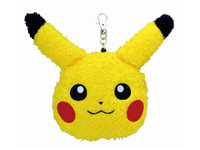 Pokemon Pikachu Pass Case