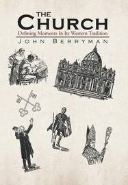 The Church by John Berryman