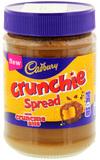 Cadbury Crunchie Spread (400g)