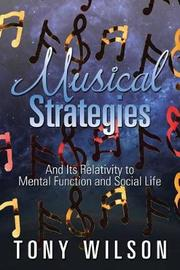Musical Strategies by Tony Wilson