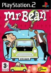 Mr Bean for PlayStation 2