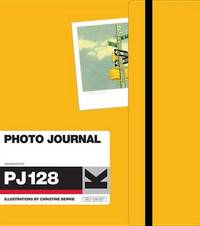 Photo Journal PJ128 by Christine Berrie