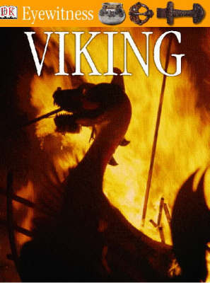 Viking by Susan M Margeson