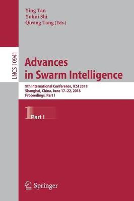 Advances in Swarm Intelligence image