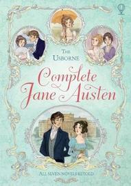 Complete Jane Austen by Anna Milbourne