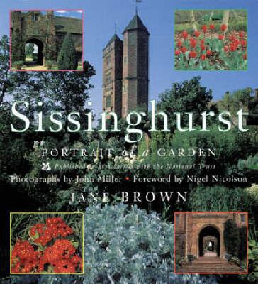 Sissinghurst by Jane Brown