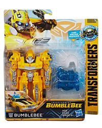 Transformers: Energon Igniters - Power Plus Series New Bumblebee