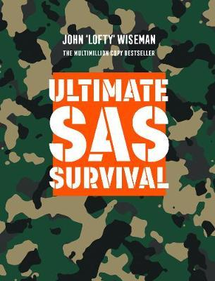 Ultimate SAS Survival - Gift Edition by John Wiseman