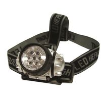Wanderer Head Lamp - 7 LED