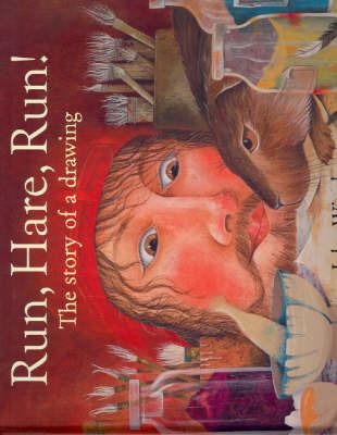 Run, Hare, Run! by John Winch image