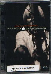 Tom Petty & The Heartbreakers - High Grass Dogs on DVD