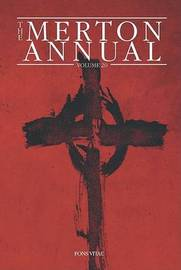 The Merton Annual: v. 20 by Victor A. Kramer image