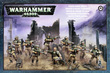 Warhammer 40,000 Imperial Guard Cadian Shock Troops