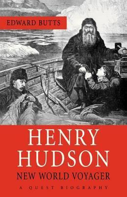 Henry Hudson by Edward Butts image