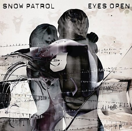 Eyes Open by Snow Patrol image