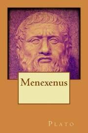 Menexenus by Plato image