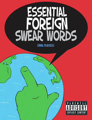 Essential Foreign Swear Words by Emma Burgess image