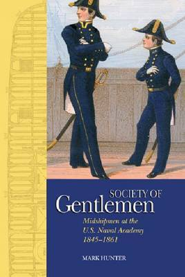 A Society of Gentlemen by Hunter