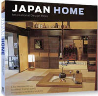 Japan Home by Lisa Parramore image